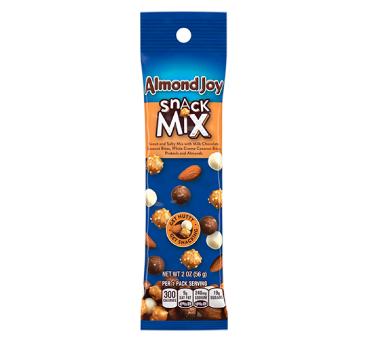 Hershey's Almond Joy Snack Mix (56g)