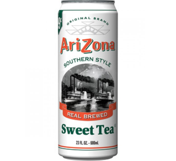 Arizona Sweet Tea, Southern Style (680ml) USfoodz