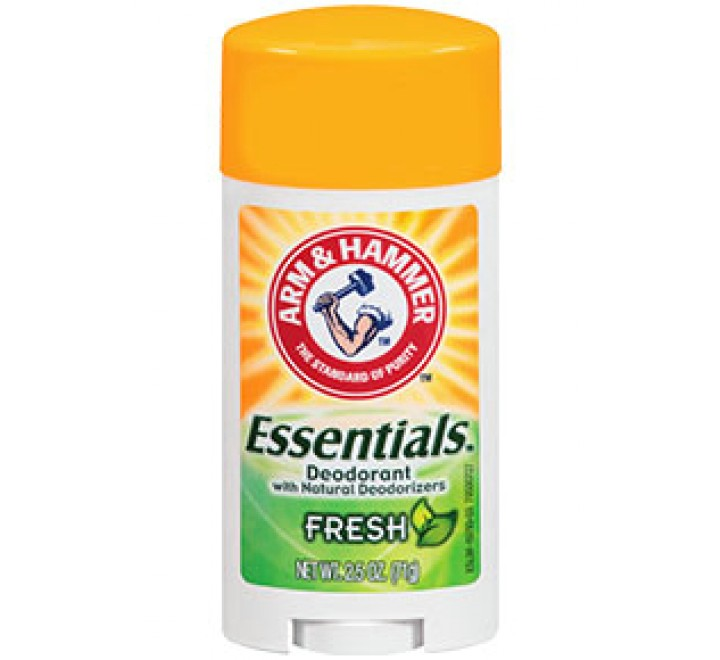 Arm & Hammer Essentials Fresh Deodorant (71g)