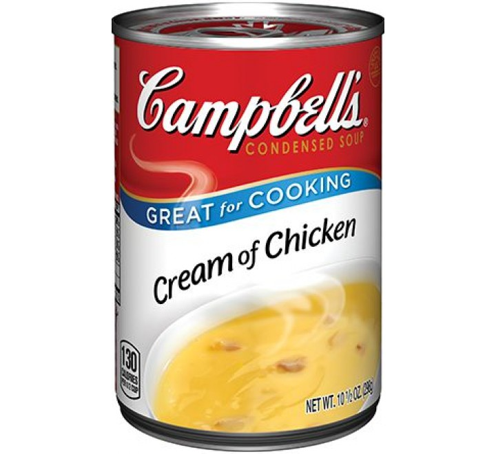 Campbell's Cream of Chicken Soup (298g)
