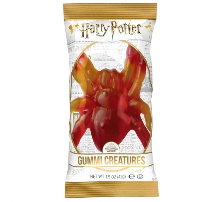 Jelly Belly Harry Potter, Gummi Creatures (42g)
