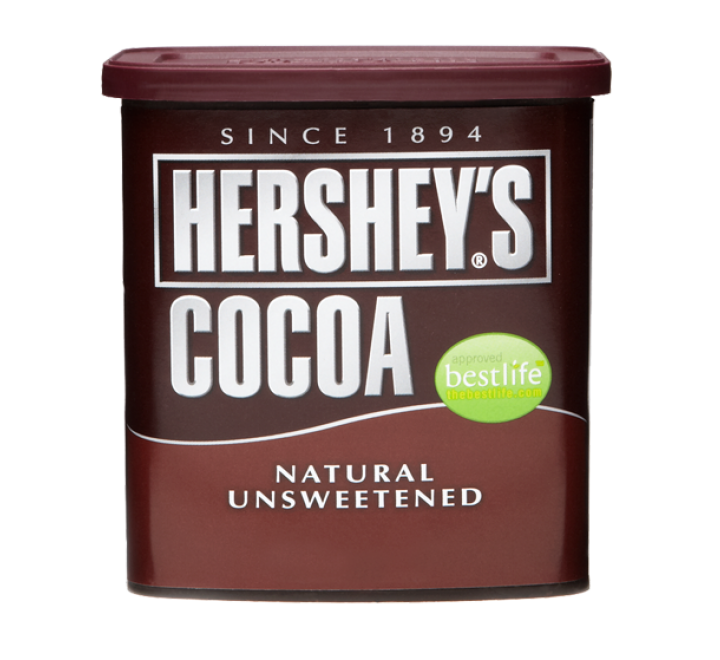 Hershey's Cocoa Natural Unsweetened (226g)