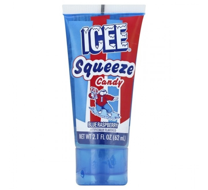 ICEE Squeeze Candy (62ml)