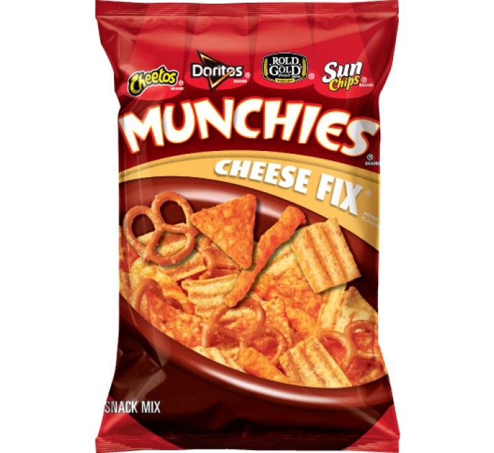 Munchies Cheese Fix Snack Mix (49g)