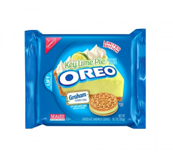 Oreo Key Lime Pie Limited Edition (303g)
