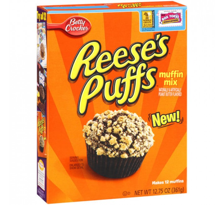 Reese's Puffs Muffin Mix (361g)