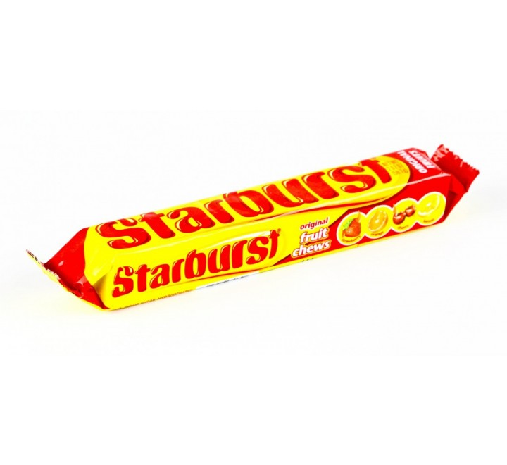 Starburst Fruit Chews, FaveREDs Candy (58g)