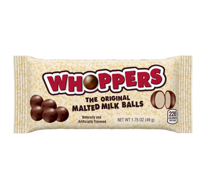 Hershey's Whoppers Original (49g)