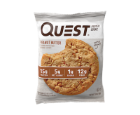 Quest  Protein Bar, Oatmeal Chocolate Chip (60g)