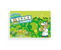 Sneezies Fizzy Gummies, Theatre Box (92g)