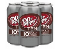Dr Pepper TEN (355ml)