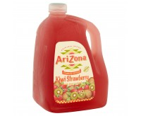 Arizona Kiwi Strawberry Gallon (3.78L)