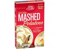 Betty Crocker 100% Real Mashed Potatoes USfoodz