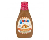 Bosco Syrup, Sea Salt Caramel (425g)