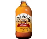 Bundaberg Diet Ginger Beer (375ml)