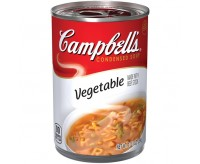 Campbell's Vegetable Soup Made With Beef Stock (298g)