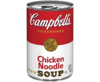 Campbell's Chicken Noodle Soup (305g)