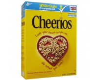 Cheerios Original, Large (510g)