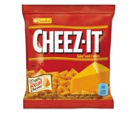 Cheez-it Baked Snack Crackers, bag (42g)