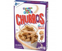 Cinnamon Toast Crunch, Churros (337g)