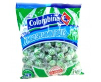 Colombina Jumbo Spearmint Balls (1080g)