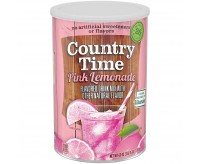 Country Time Pink Lemonade (1.78kg)