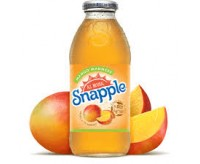 Snapple Mango (473ml)