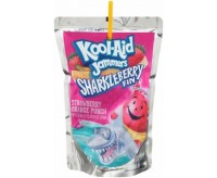 Kool-Aid Jammers, Sharkleberry Fin Single Pouch (177ml)
