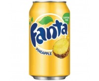 Fanta Pineapple (355ml)