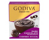 Godiva Dark Chocolate Instant Pudding Mix (104g)
