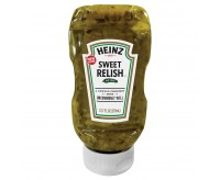 Heinz Sweet Relish (375ml) USfoodz