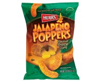 Herr's Jalapeno Cheese Curls (199g)