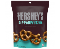 Hershey's Dipped Pretzels (240g)
