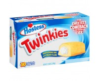 Hostess Twinkies, Original (10-pack) (385g)