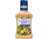 Kraft Thousand Island Dressing (237ml) USfoodz