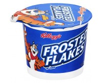 Kellogg's Frosted Flakes Cup (60g)