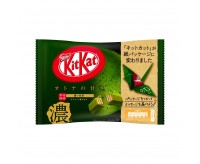KitKat Mini Double Matcha (128g)
