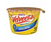 Kraft Velveeta Shells & Cheese Cup Original (68g)