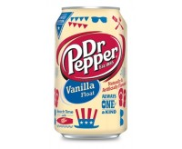 Dr Pepper Vanilla Float (355ml)