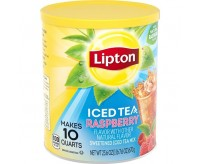 Lipton Iced Tea Raspberry (670g)