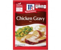 McCormick Chicken Gravy Mix (24g)