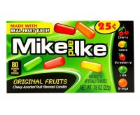 Mike and Ike Original Fruits (22g) USfoodz