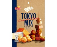 Mike Popcorn Tokyo Mix, Caramel & Cheese (30g)