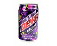 Mountain Dew Violet (Grape) (350ml)