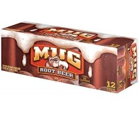 MUG Root Beer (355ml) - Fridge Pack (12x355ml)