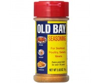 Old Bay Seasoning (170g) USfoodz