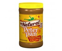 Peter Pan Honey Roast Creamy Peanut Butter (462g)