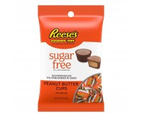 Reese's Sugar Free, Minuature Cups (85g)