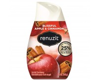 Renuzit Gel Air Freshener, Apple Cinnamon (198g)