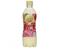 Asahi Calpis Soda Melty Peach (500ml)